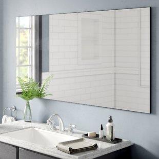 Haubert Bathroom/Vanity Mirror