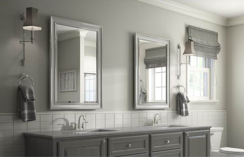 Selecting the Best Bathroom Mirror