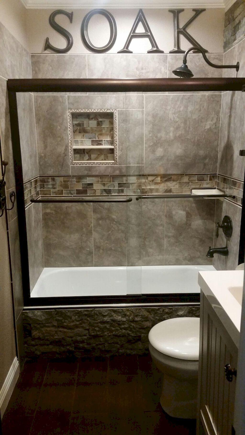 Small Bathroom Remodel: Bathroom Renovation Ideas
