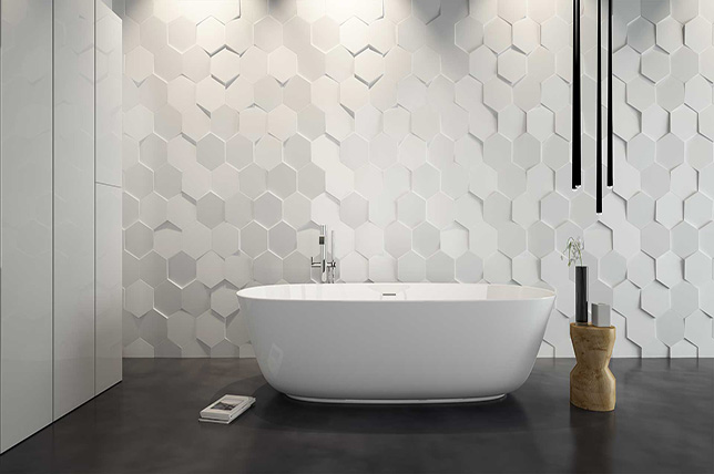 Bathroom Tile Ideas: 17 Inspiring Design Ideas For Your Home | Décor Aid