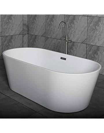 Bathtubs | Amazon.com | Kitchen & Bath Fixtures - Bathroom Fixtures