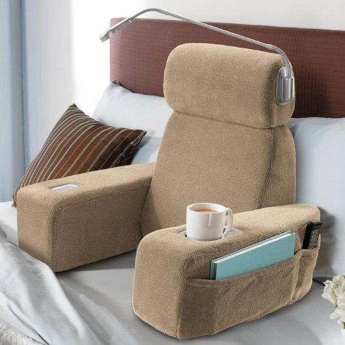 Bed chairs adding comfort to your living room