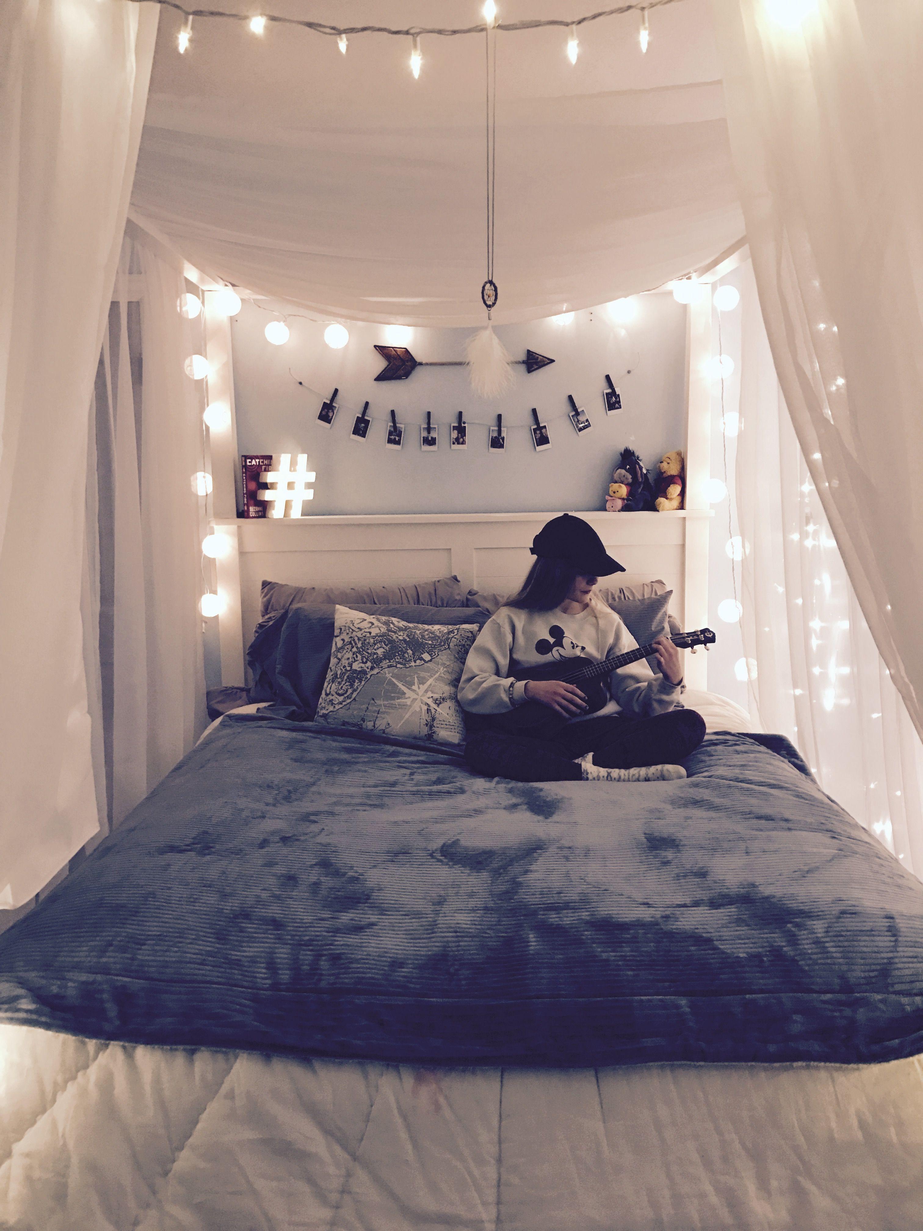 Bedroom Ideas For Teenagers