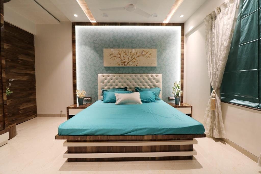 Bedroom Interior Design Quotes