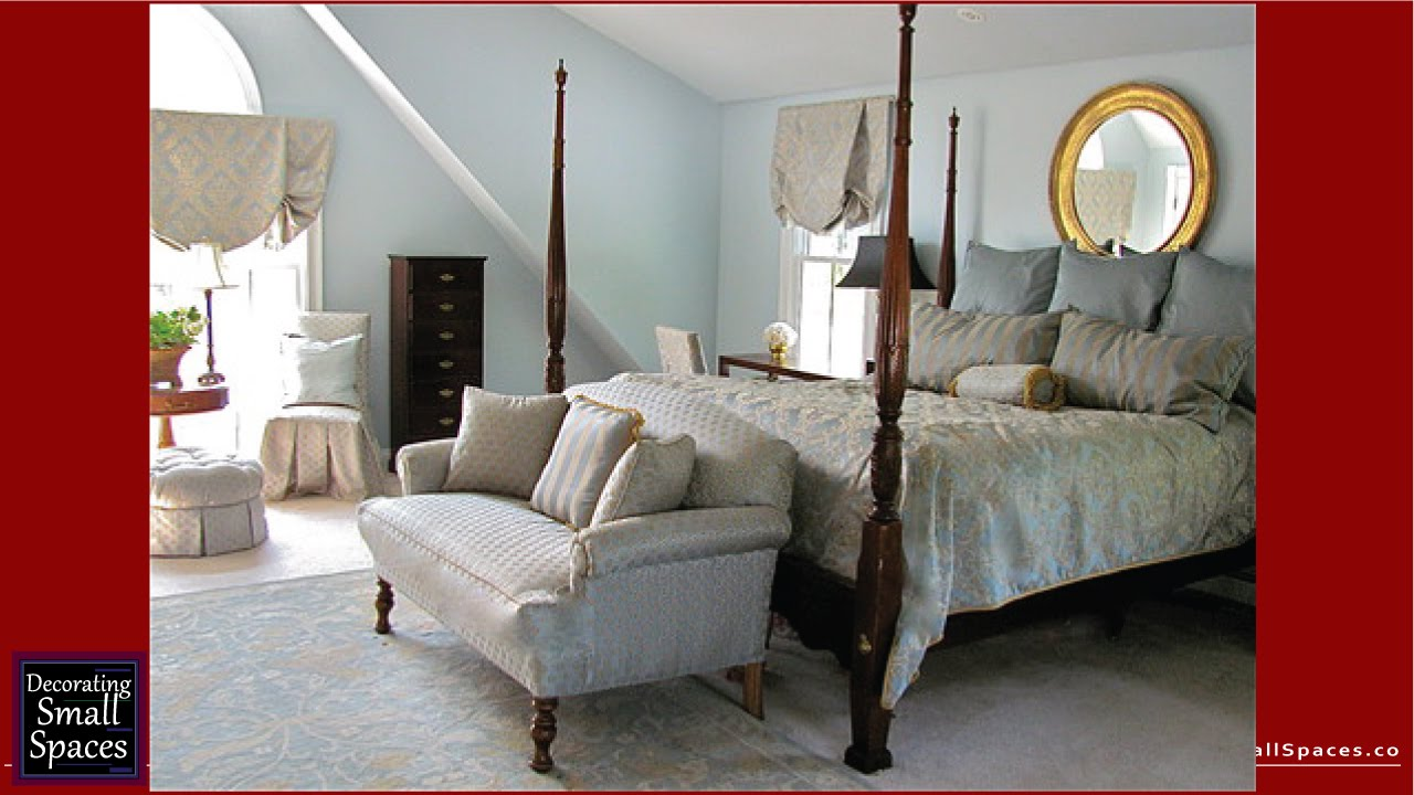Loveseat For Bedroom