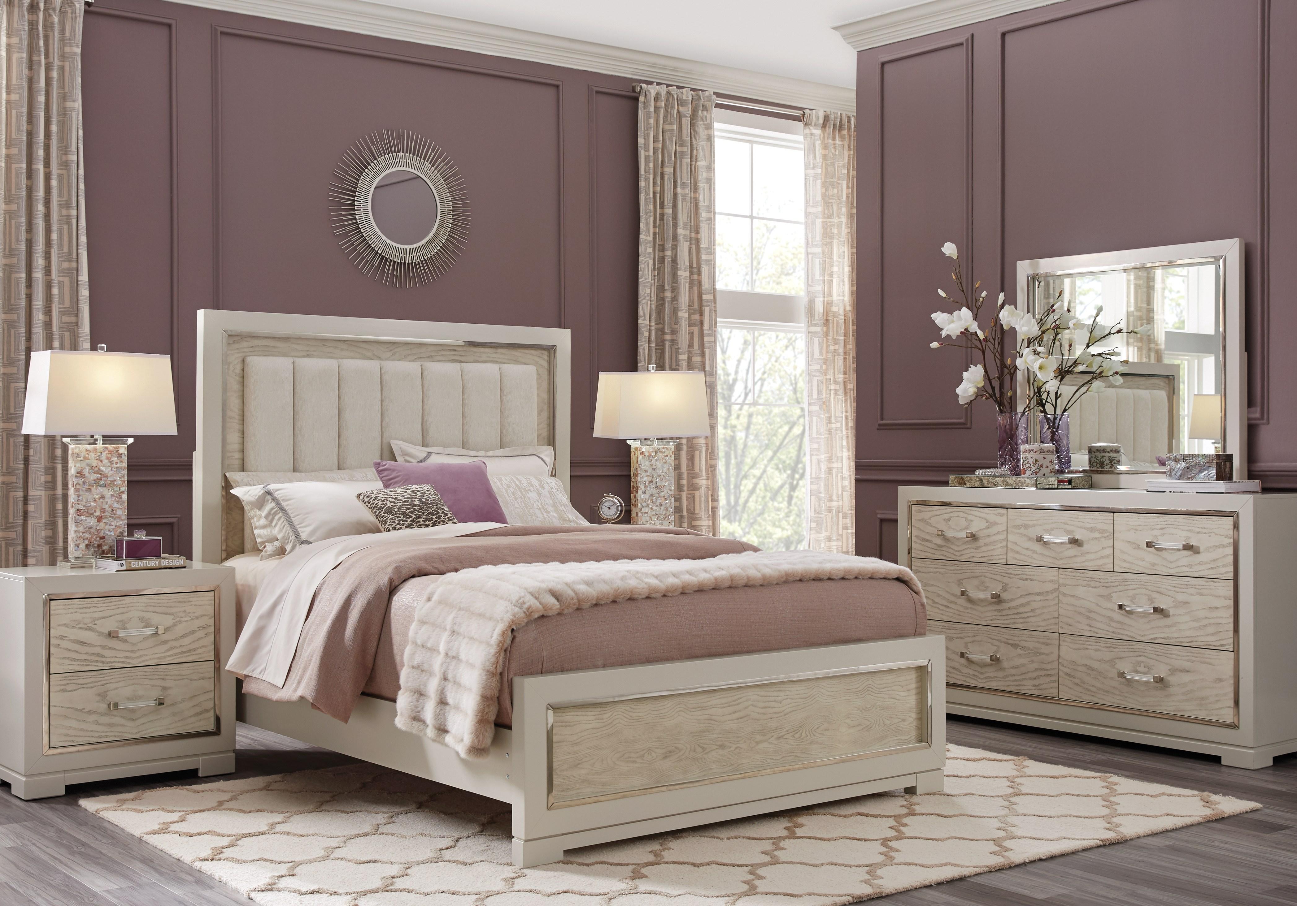 Queen Bedroom Sets1 - 48 of 154 Results