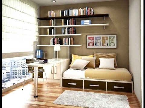 Floating Shelves Ideas For Bedroom