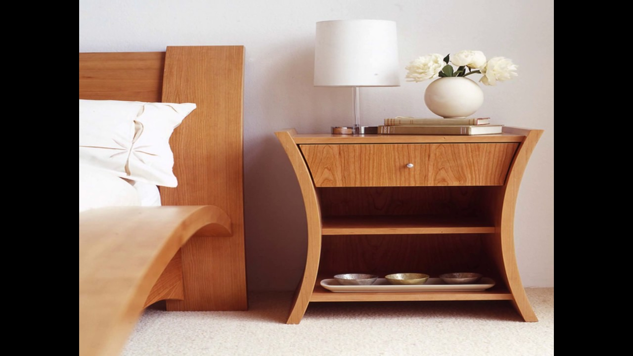 bedroom side tables I Bedside Tables Designs
