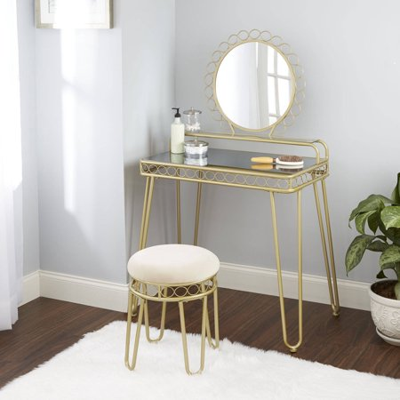 Beautiful Vanities Under $150!