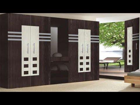 50 Bedroom Cupboards Designs 2019 and modern wardrobe interior design  Catalogue