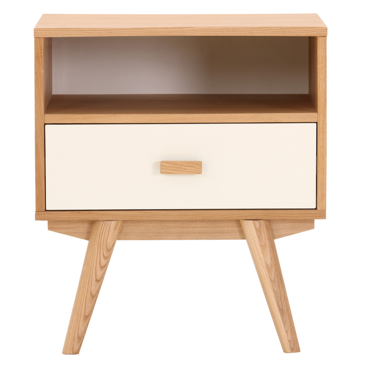SKU #ESTA1090 Sofia Bedside Table is also sometimes listed under the  following manufacturer numbers: Sofia Bedside Table - 1 Drawer -, Sofia Bedside  Table