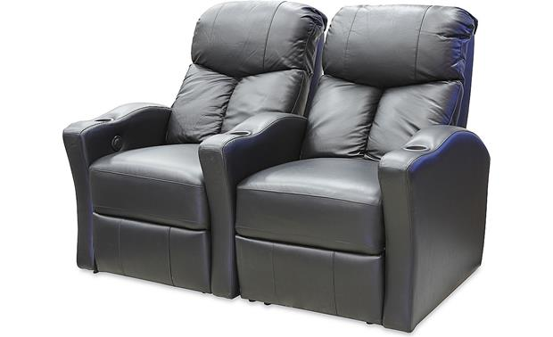 Berkline 3901/5201 2-chair package Front