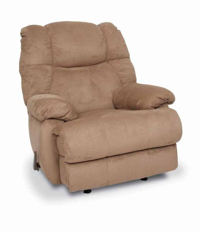 Berkline leather reclining sofa