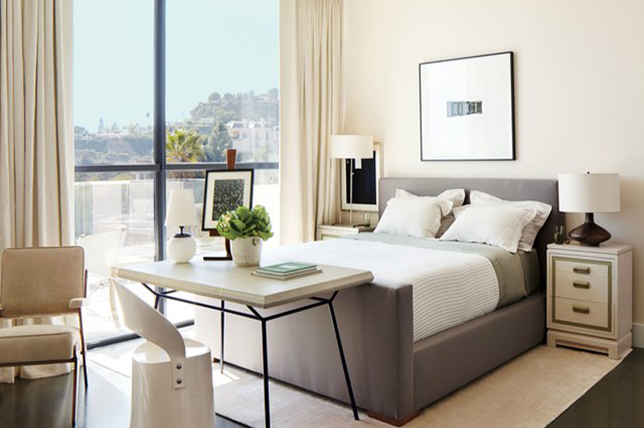 Best Bedroom Colors for Relaxation