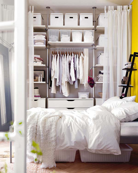 Best Bedroom Storage Solutions
