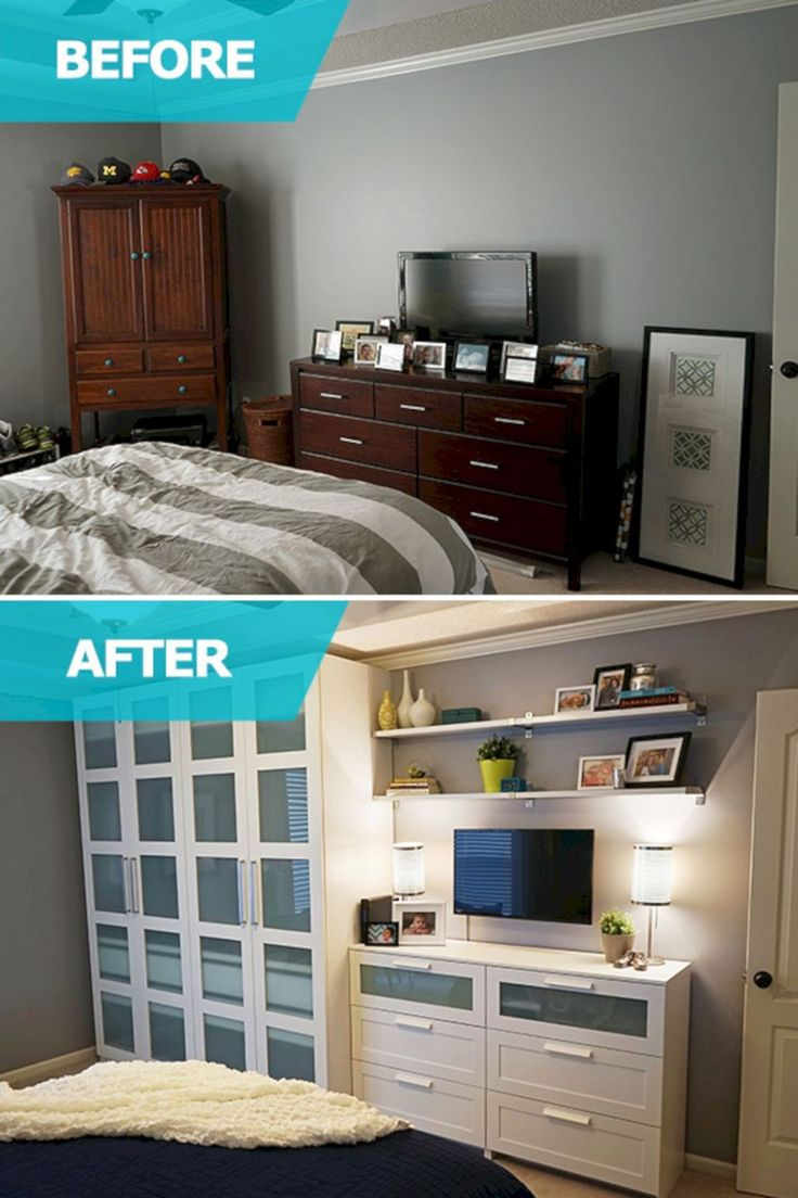 The Best Bedroom Storage Ideas For Small Room Spaces No 80 diy storage  solutions for small