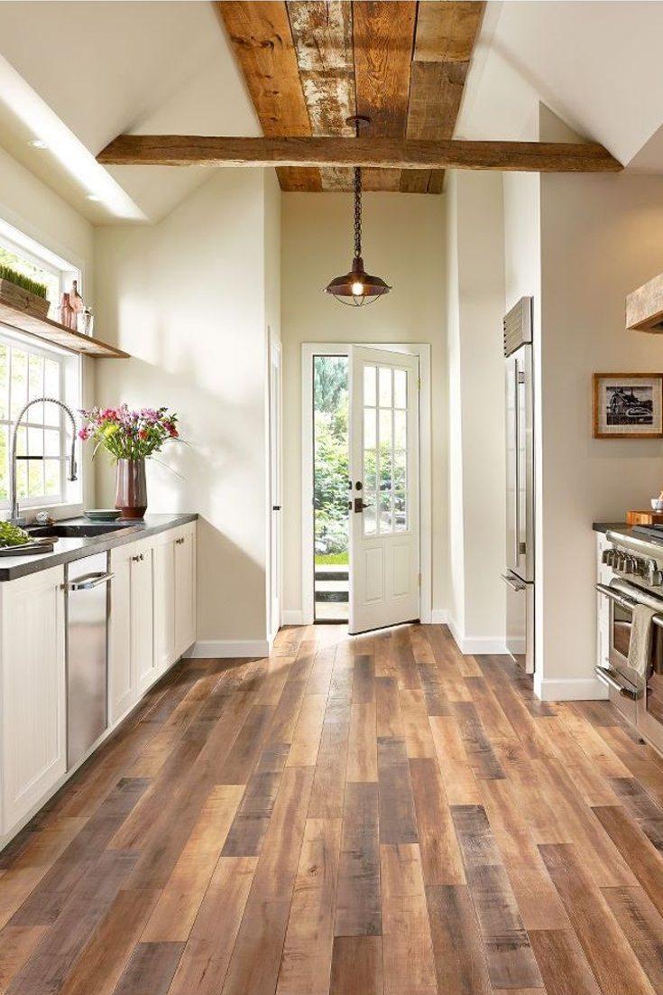 Best Budget-Friendly Kitchen Flooring Options