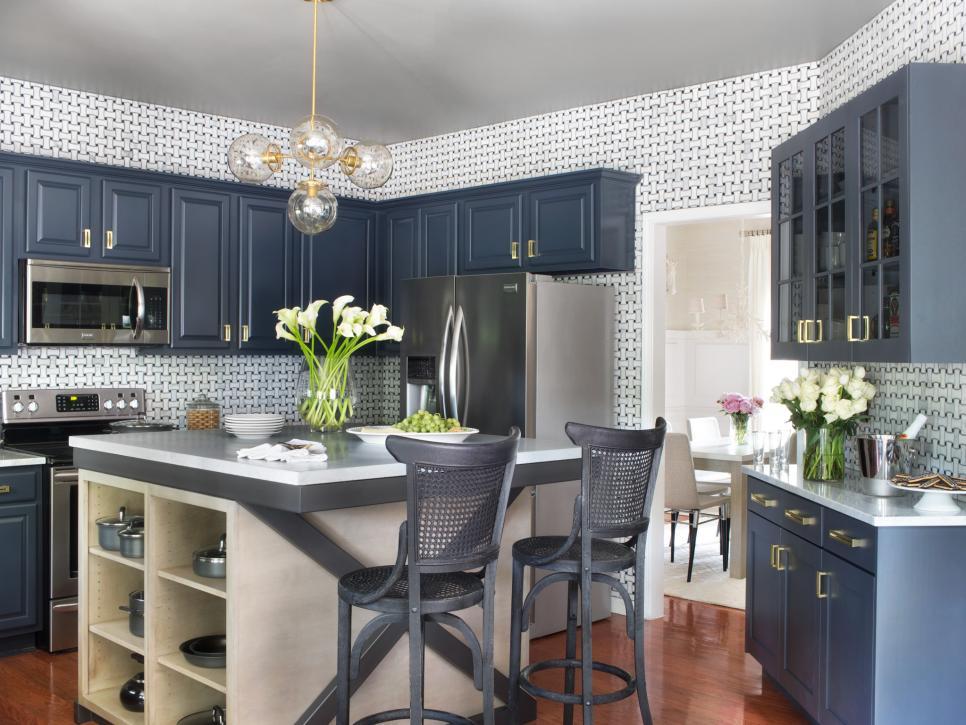 Choose the Best Kitchen Backsplash