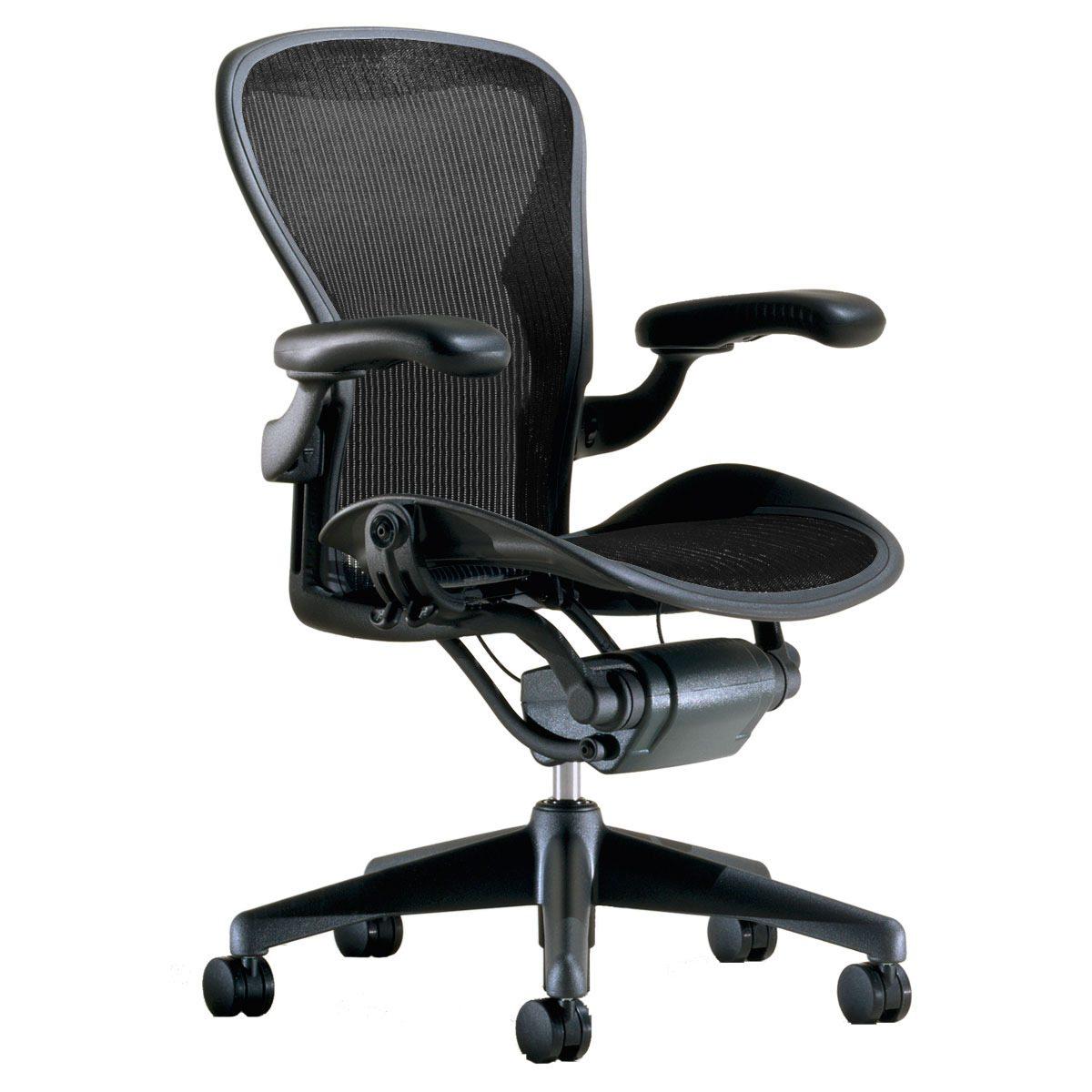 Best office chair Herman Miller Aeron