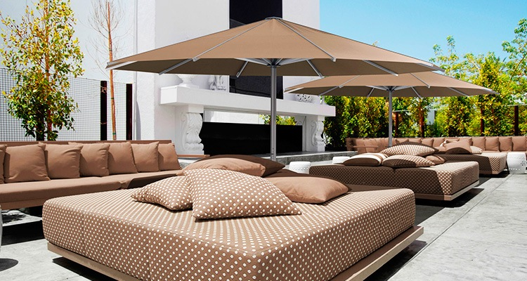 How to Choose the Best Patio Umbrella. 🏖 Outdoor Umbrellas Buying