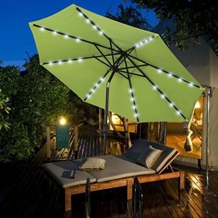 The 10 Best Patio Umbrellas to Buy in 2019 - BestSeekers