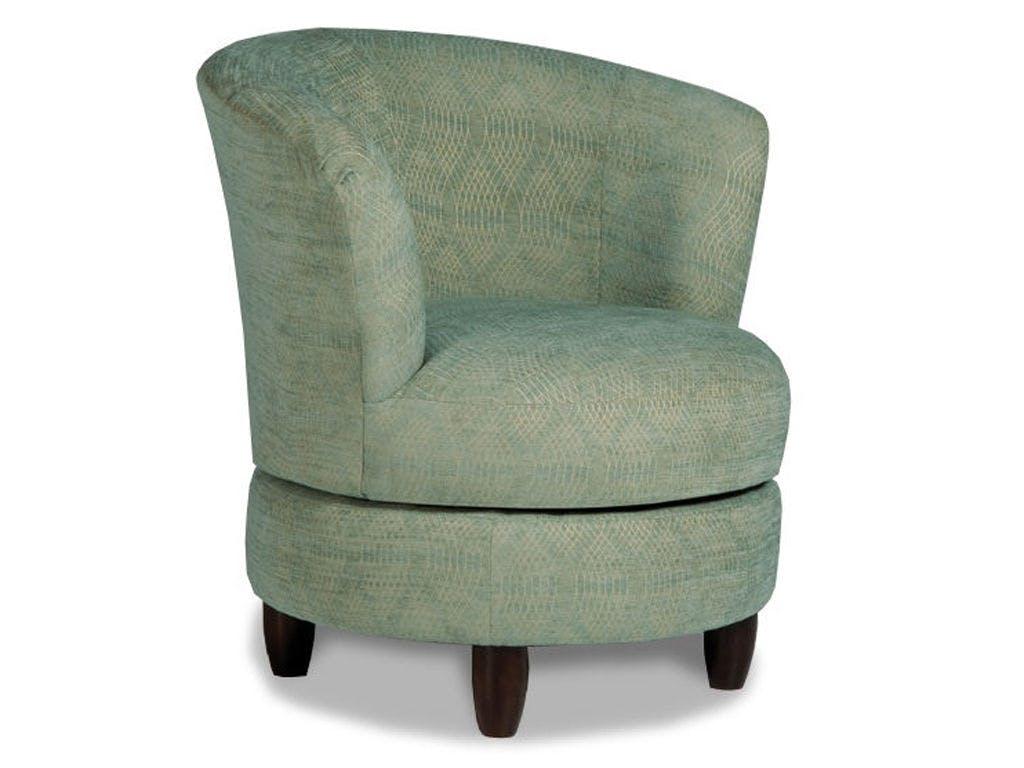 Best Home Furnishings Swivel Chair 2948E