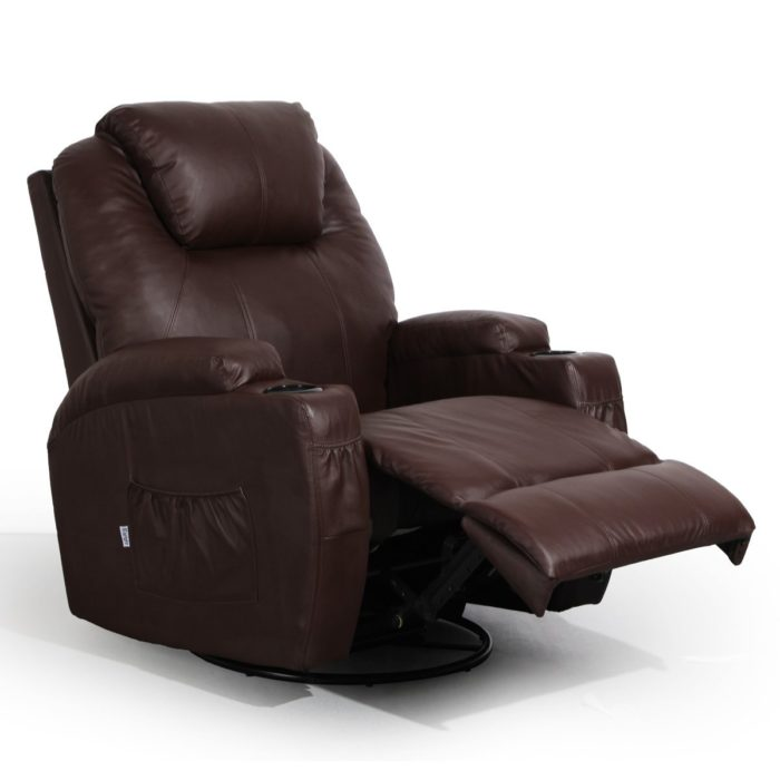 5 of the Best Swivel Chairs for Your Living Room