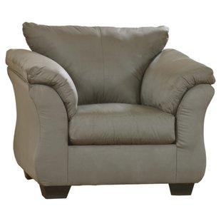 Big Armchair