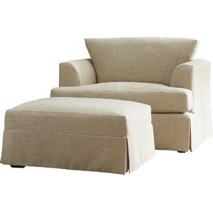 Warner Big Armchair