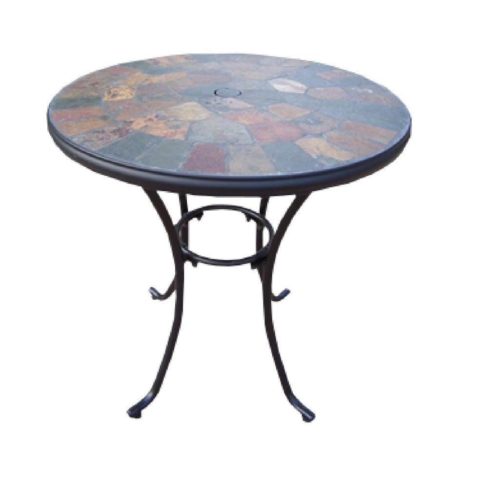 Patio Bistro Table