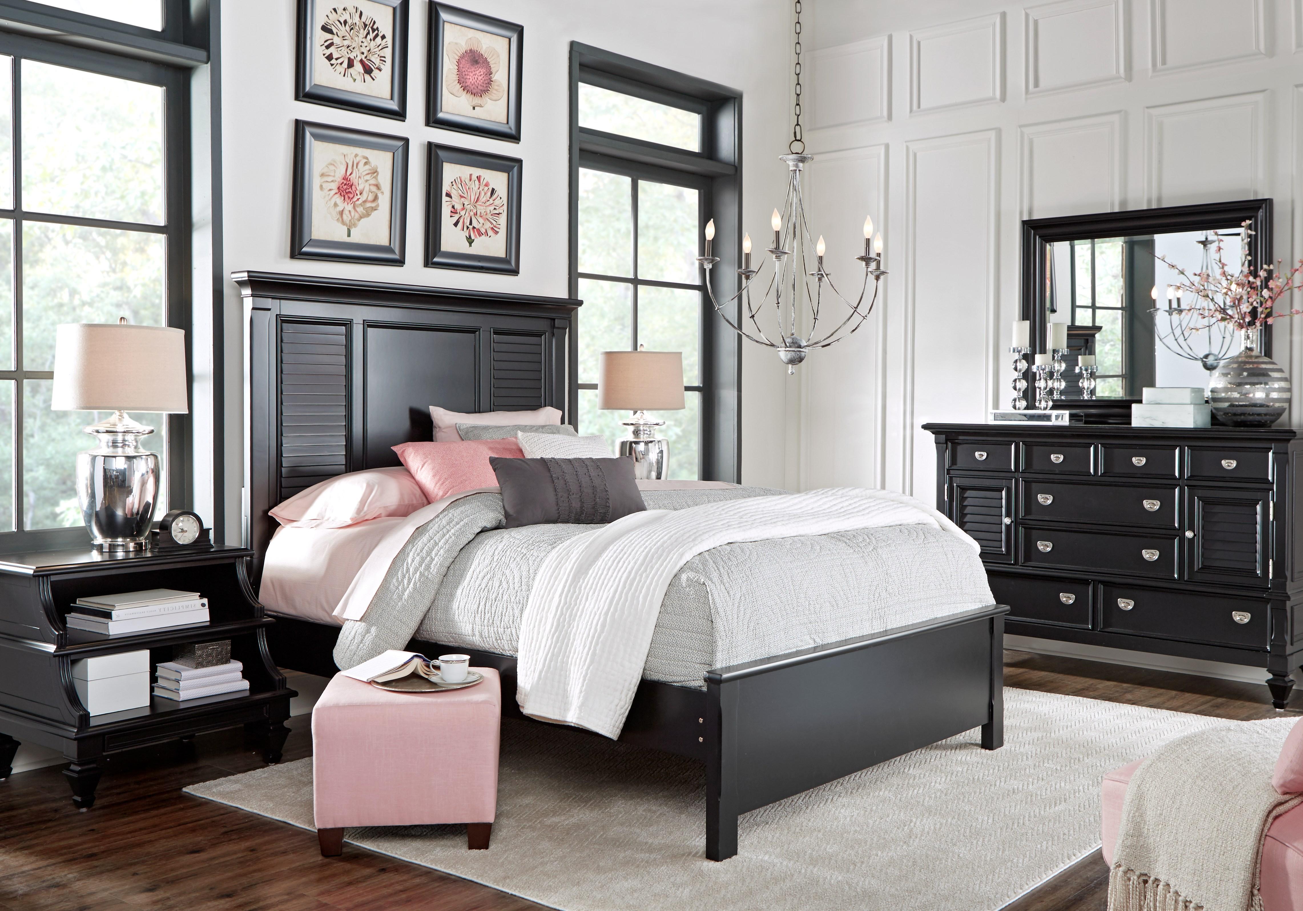 Black Bedroom Furniture Sets – storiestrending.com