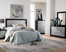 Black bedroom furniture sets for bedroom design ideas with tens of pictures  of prepossessing bedroom to inspire you 2