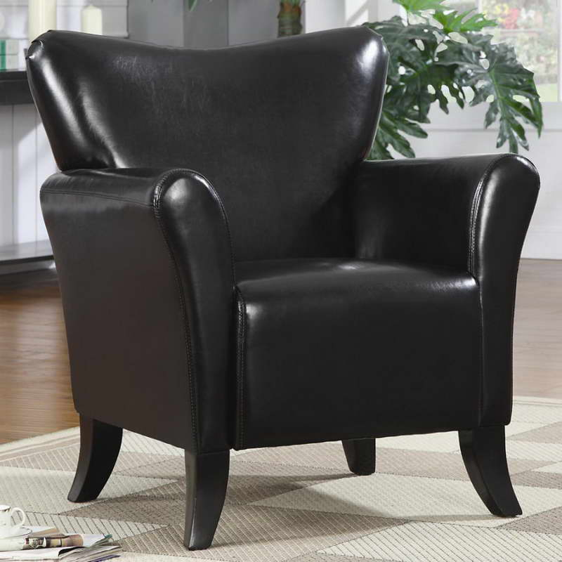 Living Room Living Room Accent Chairs With Black Color black sitting room  chairs