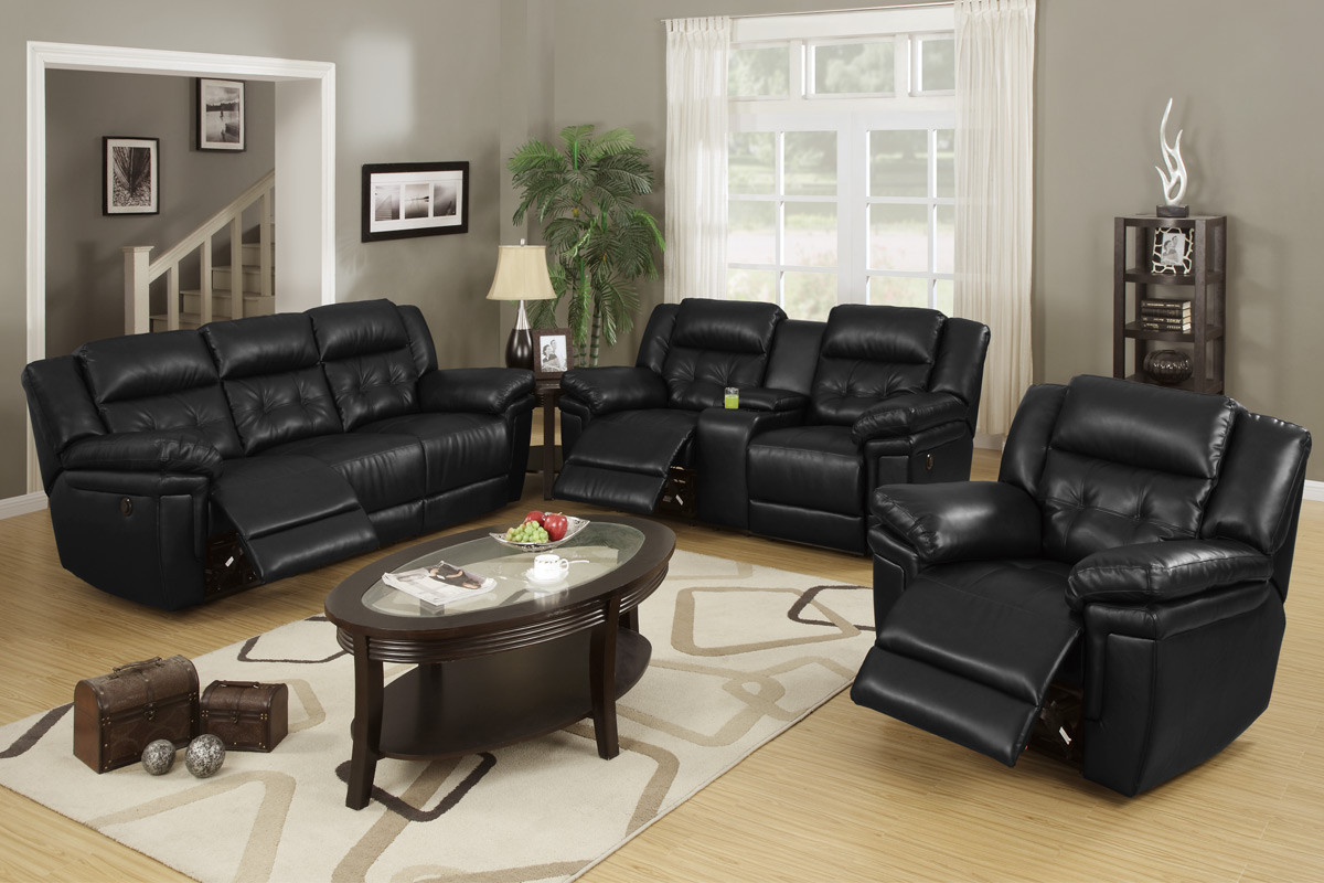 Contemporary black living room furniture contemporary living room colors  for black furniture look my red couch