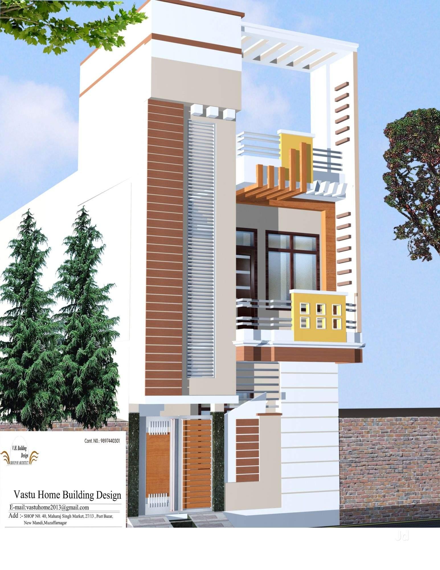 Vastu Home Building Design, Muzaffar Nagar City - Vaastu Home Building  Design - Architects in Muzaffarnagar - Justdial