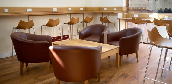 Why Should You Care About Buying Furniture for Your Cafe from an Esteemed  Store?