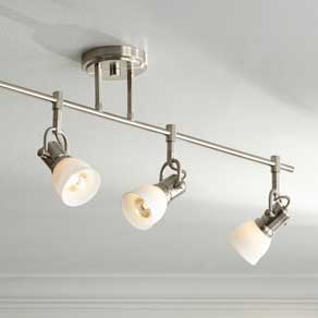 Track Lighting