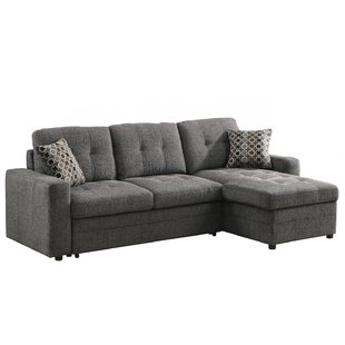 Trader Sleeper Sectional