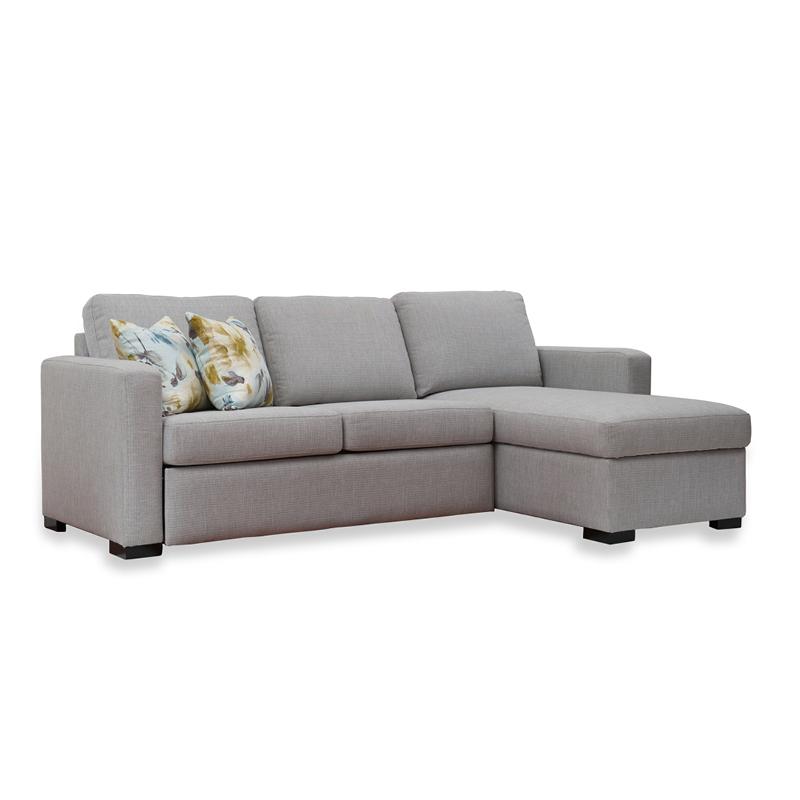 posture The Sofa Shop | Adelaide | Balmain Sofa Bed Chaise