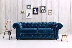 Churchill - Chesterfield Sofa Bed