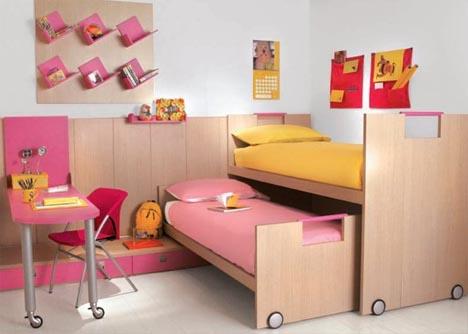 kids bedroom furnishing playful-transforming-kids-bedroom kkgxaso