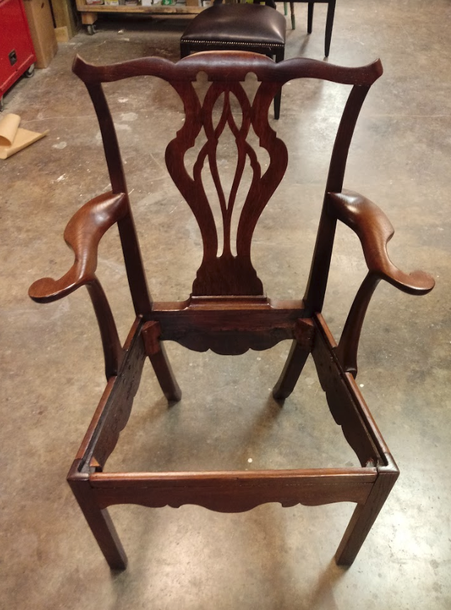 How to Identify Chippendale Furniture