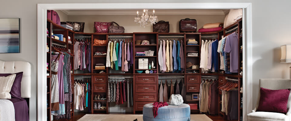 ClosetMaid: Closet Organizer
