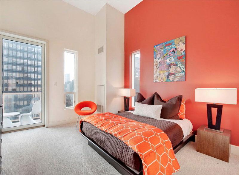 Collect this idea orange-room