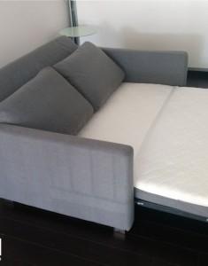 The comfortable sleeper sofa Renoir