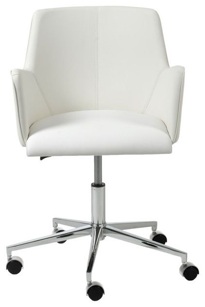 Guest Picks: Superstylish and Comfy Desk Chairs - Decor Ideas