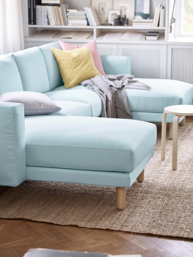 Compact Loveseats For Small Living Rooms