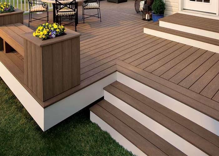 Decks   Home Improvement Products   Foxworth-Galbraith