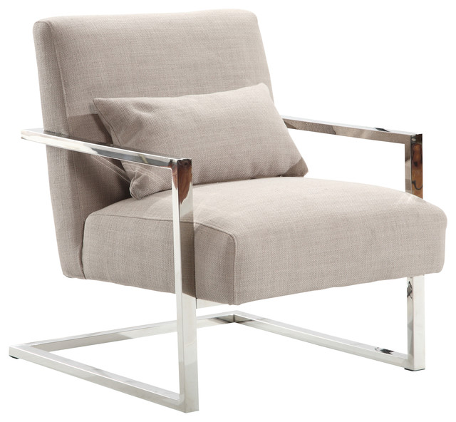 Skyline Club Chair - Contemporary - Armchairs And Accent Chairs - by World  Modern Design