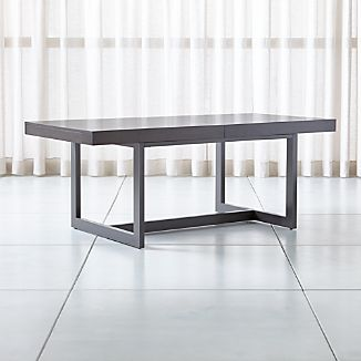 Archive Extension Storage Dining Table